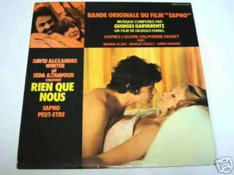 Georges Garvarentz La Part Des Lions