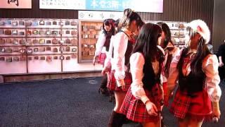 in 大須 万松寺 2010年12月5日.