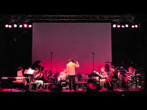"""""""Point Ones"""" (Alexander Schubert, 2012) - Nadar Ensemble"""
