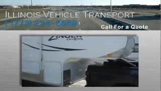 RV Transport Companies | (773)234-6669 | RV Transportation