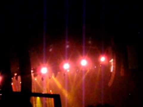 Maroon5 LIVE IN BANGKOK 2011 [Opinging], Misery
