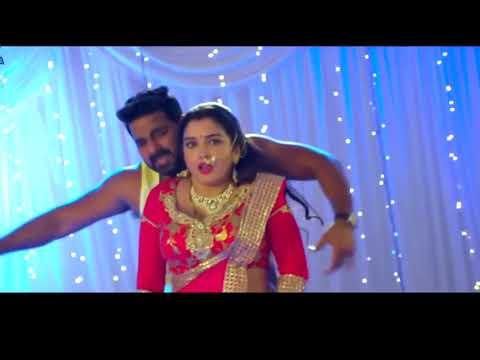 Rate Diya Buta Ke Bhojpuri Song - Pawan Singh - Amrapali Dubey - Film-satya New Bhojpuri Video Song