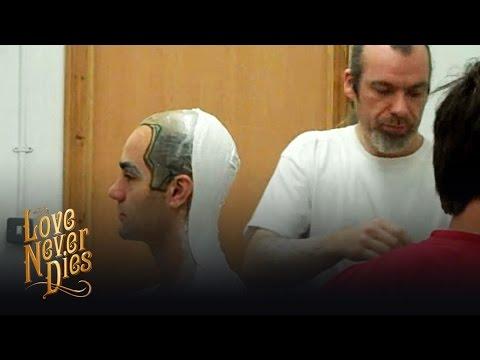 Disfiguring the Phantom - Behind the Scenes | Love Never Dies