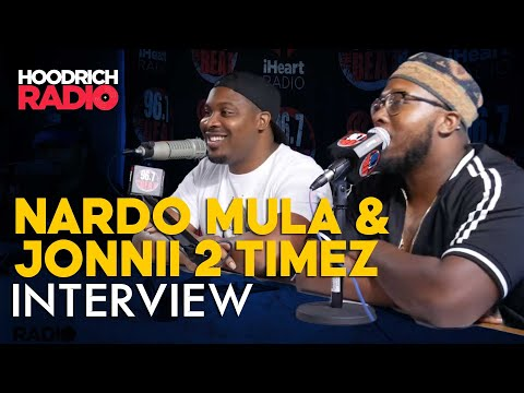 Beat Interviews - Nardo Mula & Jonnii 2 Timez Talk 'Mula Financial' Mixtape, SC, & More