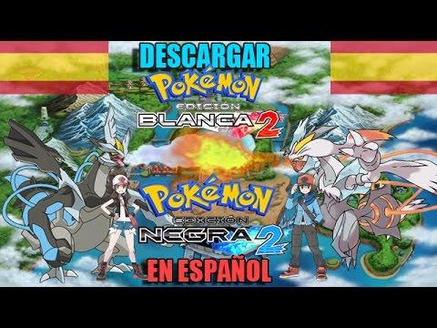 como descargar pokemon blanco 2 para r4