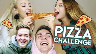Leckerste Pizza? Boys vs. Girls | Maximeee