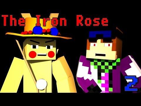 Poison Potato Soup (The Iron Rose #2)