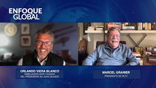 RCTV volverá al aire. Entrevistaré al Guaidó de Carne y hueso! - Enfoque Global EVTV 07/05/20 S5