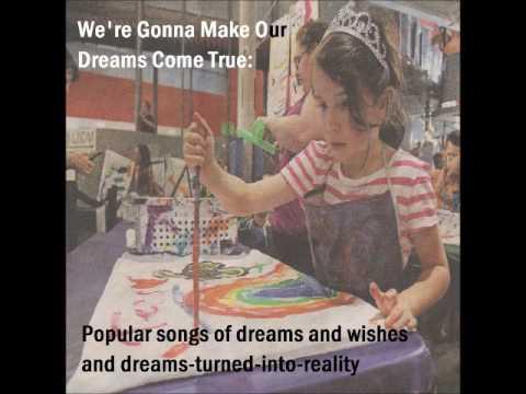 Teri DeSario -The Stuff Dreams Are Made Of