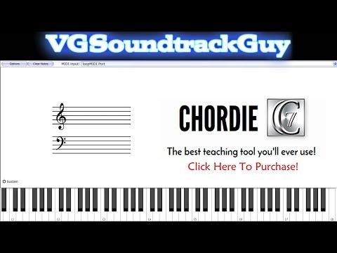 VGSG Reviews Chordie by Matkat Music