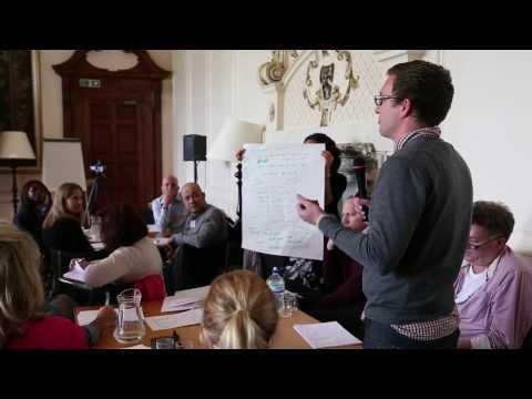 University of Cambridge Postgraduate Certificate in Sustainable Business