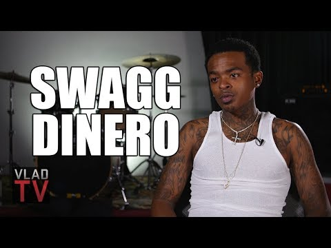 Swagg Dinero on What He Would Do if Chief Keef, Enemies Apologized (Part 7)