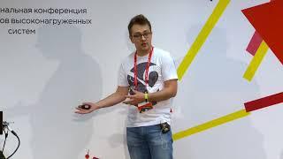 Реактивные микросервисы с Apache Kafka / Денис Иванов (2ГИС)