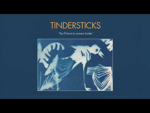 Tindersticks - You'll have to scream louder (Official Audio)