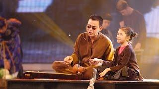 vietnams got talent 2016 - ban ket 2 hat xam - vo huong giang