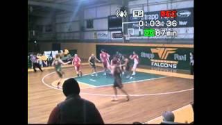 Ivan Platenik's Big V Highlight 2010