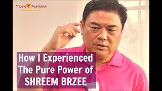 Video How I Experienced The Pure Power of SHREEM BRZEE download MP3, 3GP, MP4, WEBM, AVI, FLV Agustus 2018