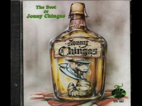 JOHNNY CHINGAS-LA DOLENCIA