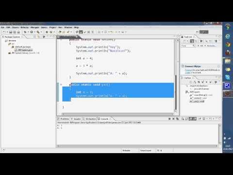 Sıfırdan Java 05 - Metodlara Giriş