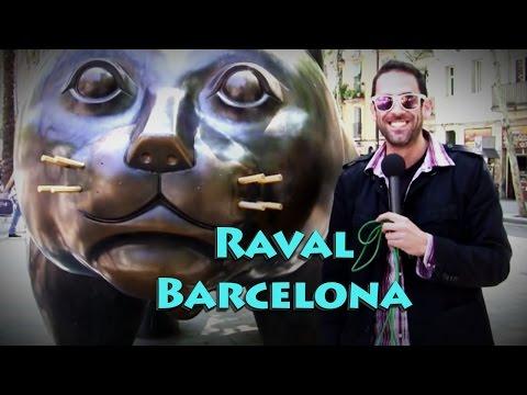Suite Life BCN - Neighborhood Guide: Raval Barcelona