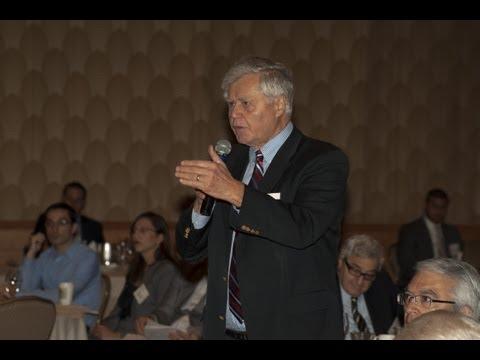 Questions - Mauro Vieira - Eighth Annual Latin America Symposium