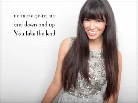 Don't Want to Live for Me - Moriah Peters