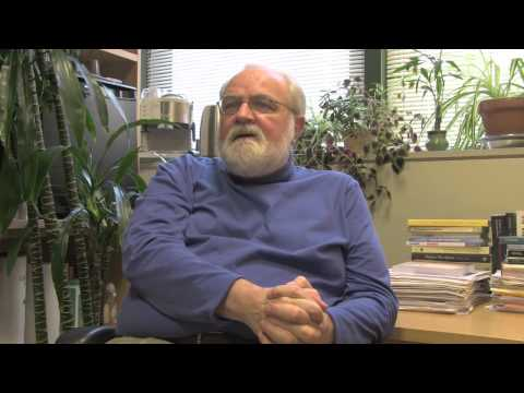 The Graduate Center, CUNY | Philosophy Department | Prof. Noel Carroll interview