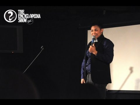 Comic Chelsea Shorte on Race and Color