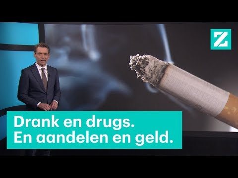 beleggen in sigaretten drank en drugs verstandig b z zoekt uit
