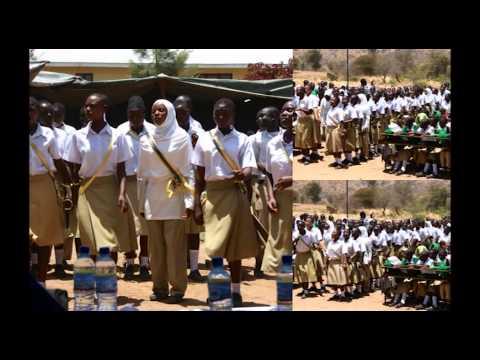 ILULA ORPHAN PROGRAM IN TANZANIA