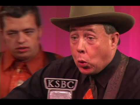 Karl Shiflett & Big Country Show 2005 Bluegrass on Stage