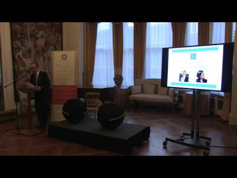 Triple I - Technogym Italian Embassy