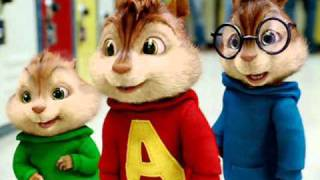 Bottoms Up -- Trey songs ft Nicki Minaj and Alvin and the Chipmunks