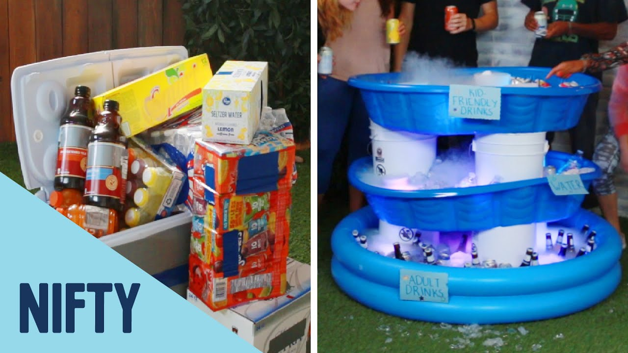 Ultimate Party Cooler