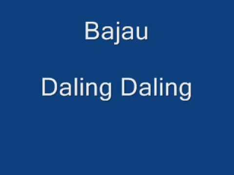Bajau   Daling Daling