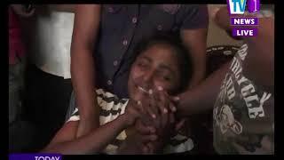 @Tv1NewsLK/Tv1 Prime Time Sinhala News -8PM (31032018) Thumbnail