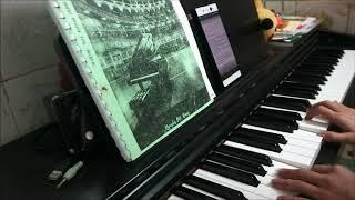 Yeu roi OST Gao nep gao te- piano cover
