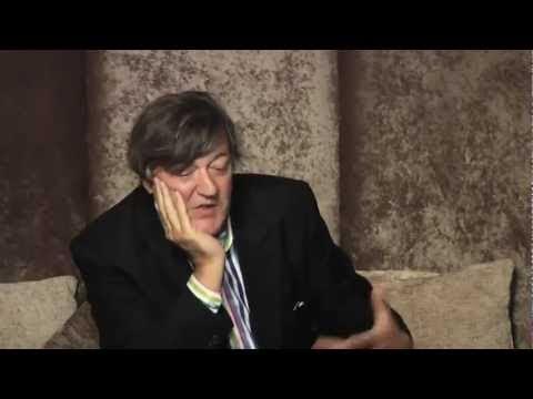 Stephen Fry - Esperanto | ENG, ITA