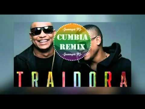 Traidora – Gente De Zona ft Marc Anthony [REMIX] | Juampii DJ