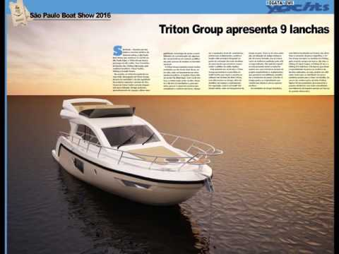 REGATA NEWS   yachts