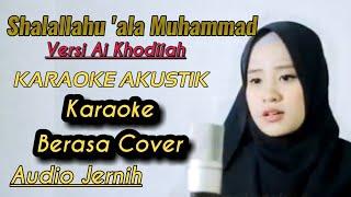 Download Sholallahu 'ala Muhammad | karaoke | versi Ai Khodijah