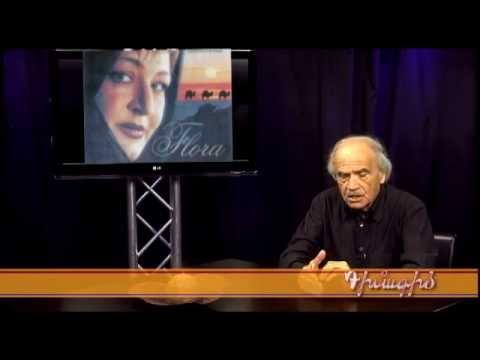 Dimagits «Flora Martrosyan» Host Rudik Hovsepyan AMGA tv