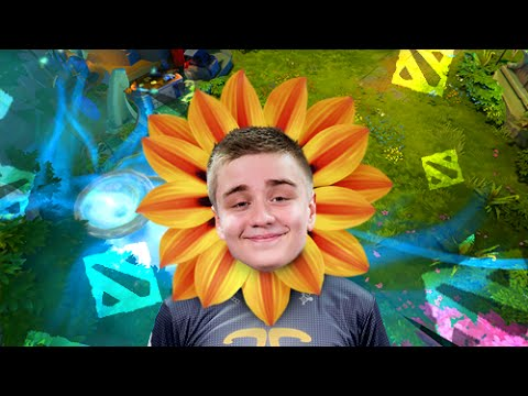 n0tail Sings a Dota Song | haveluckgoodfun