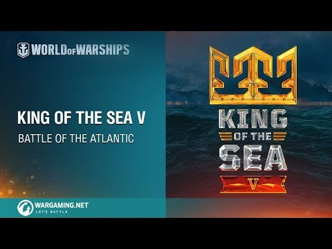 King of the Sea Trailer