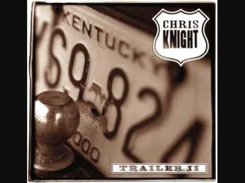Chris Knight Spike Drivin Blues Youtube