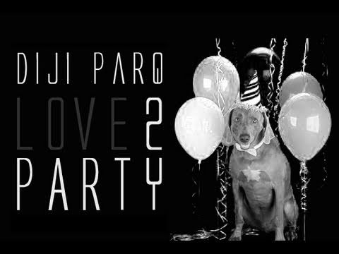 diji parq love 2 party