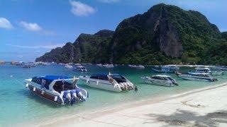 泰國・喀比五日遊 5 days in Krabi, Thailand