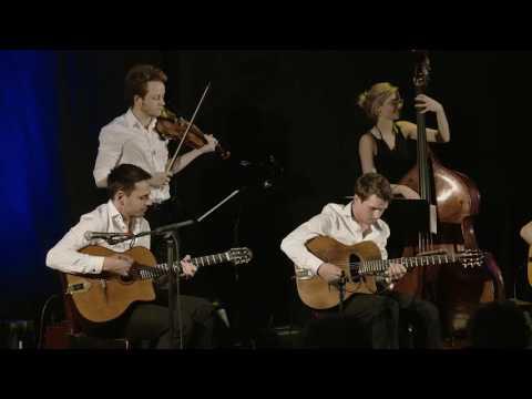 Monaco Swing Ensemble & Diknu Schneeberger - Swing 39