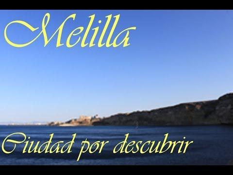 VISITA A MELILLA | Ciudad por descubrir 2014
