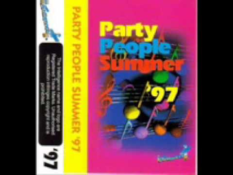 Party People - Summer 1997